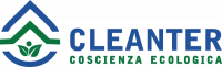 Cleaner Logo Brand